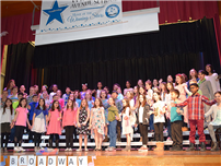 Bellmore Celebrates Music in Our Schools Month photo