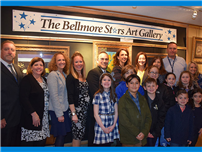 Bellmore Star Arts Gallery Unveils Newest Artworks photo