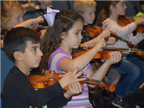 Bellmore Named a Top Music Education Community photo