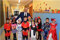 Annual Book Character Parade Supports Literacy photo 2