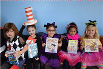 Annual Book Character Parade Supports Literacy photo 3