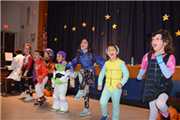 Annual Book Character Parade Supports Literacy photo 4