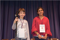 Sixth-Grade Students Buzz with Spelling Talent photo 2