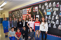Students Celebrate Veterans Day photo 2