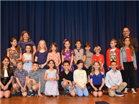Bellmore Recognizes Student Leaders photo