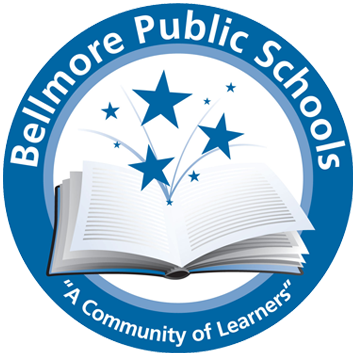 Bellmore Public Schools Bottom Logo